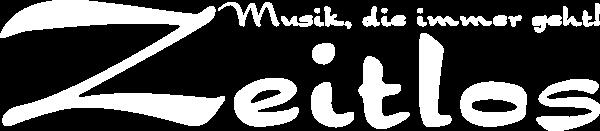 Zeitlos - Die Band aus Rothenburg ob der Tauber