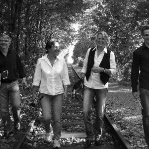 Railroad Bandfoto 2011