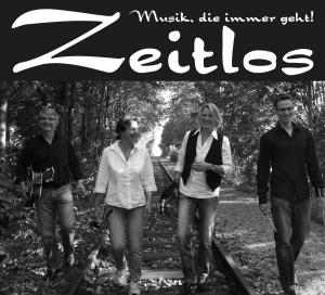 Zeitlos-CD-Cover