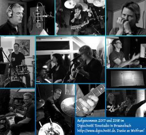Zeitlos-CD-Cover innen
